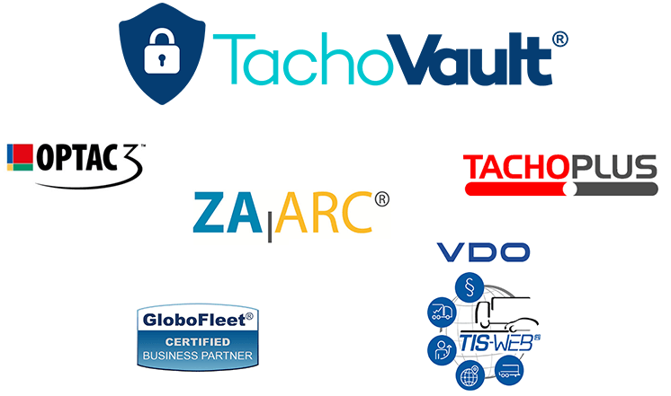 Tachograph Files Analysis Software Providers FleetGO