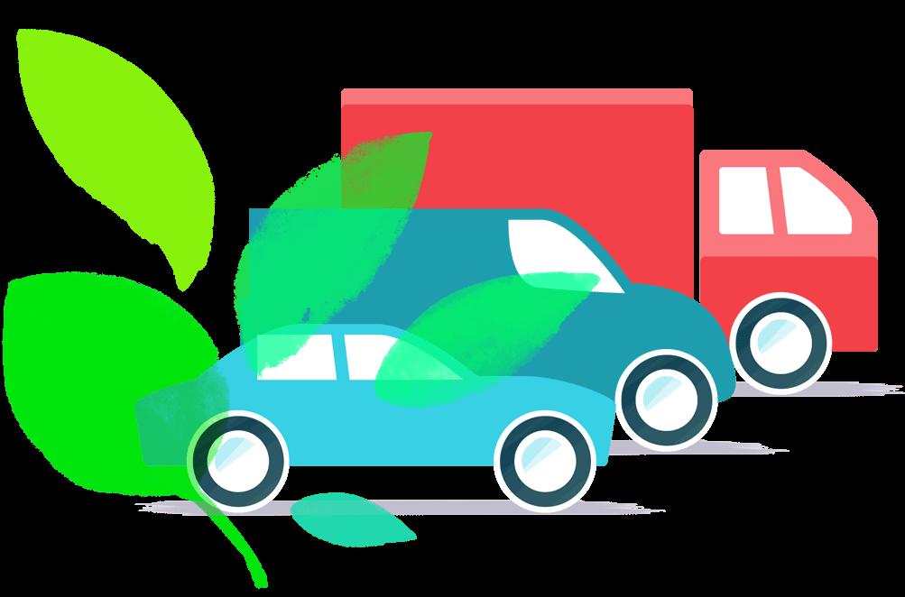 FleetGO Green driving