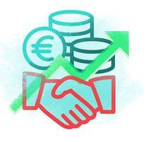 FleetGO sales partner icon