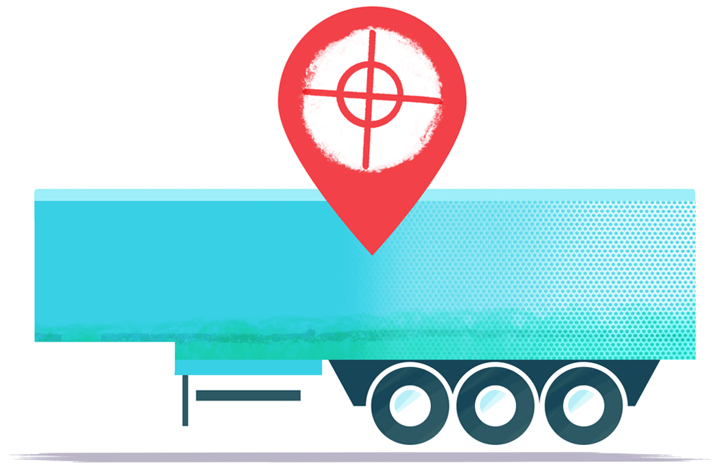FleetGO trailer tracking